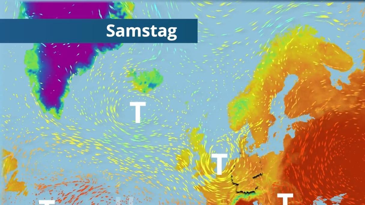 Wetterbericht Wilhelmshaven