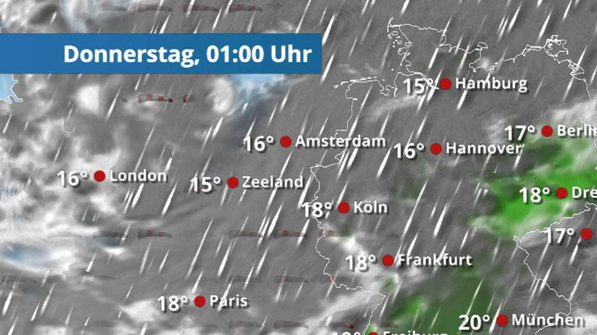 Lippstadt Wetter 7 Tage