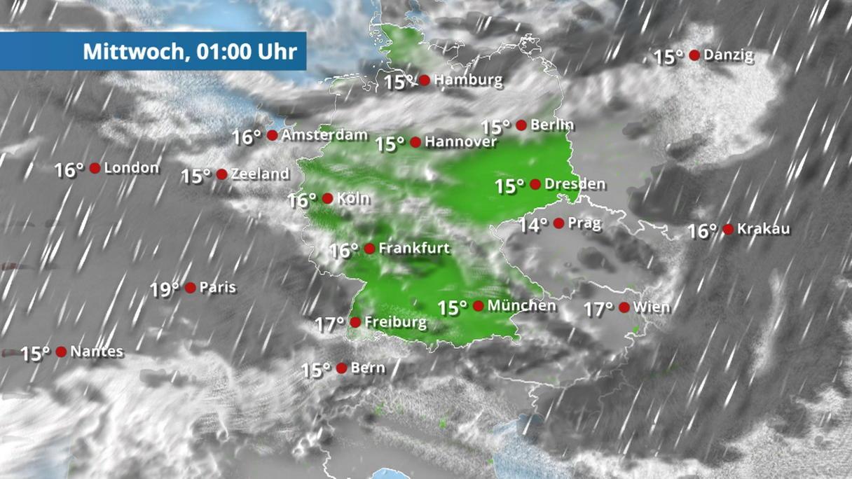 Wetter Heute In Hof