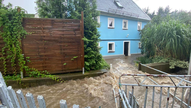 Bad Hersfeld Wetter