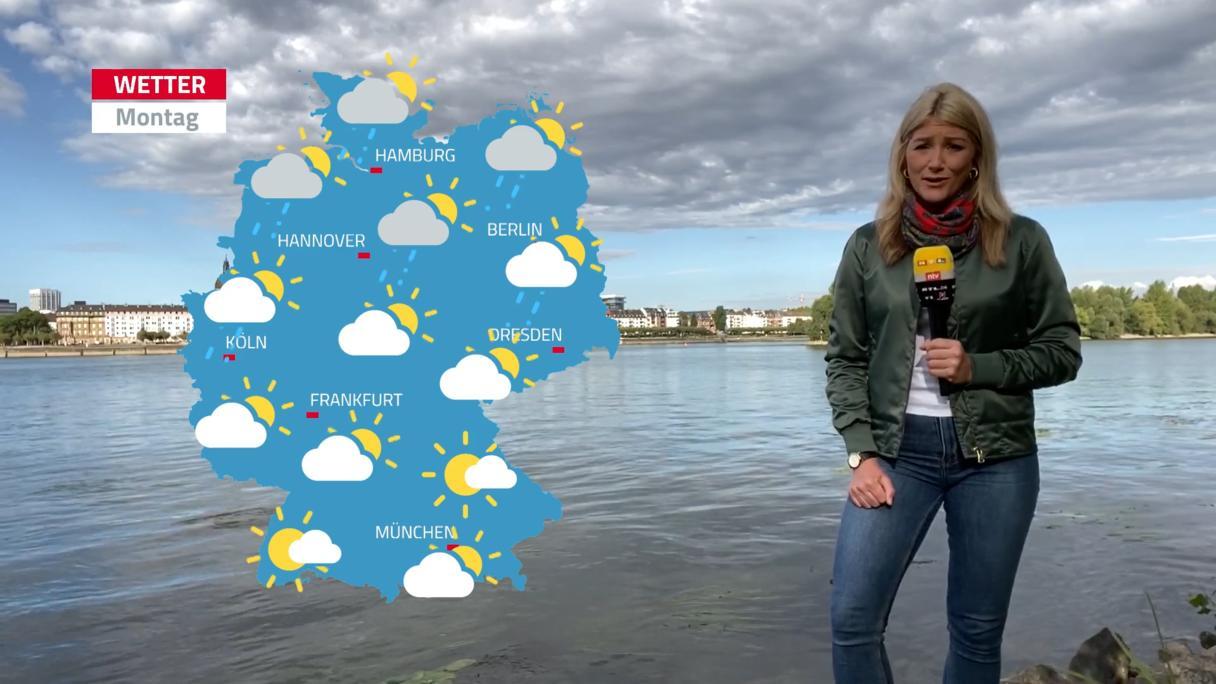 Wetter Ffm Morgen
