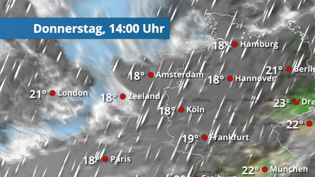 Wetter Berlin Dahlem