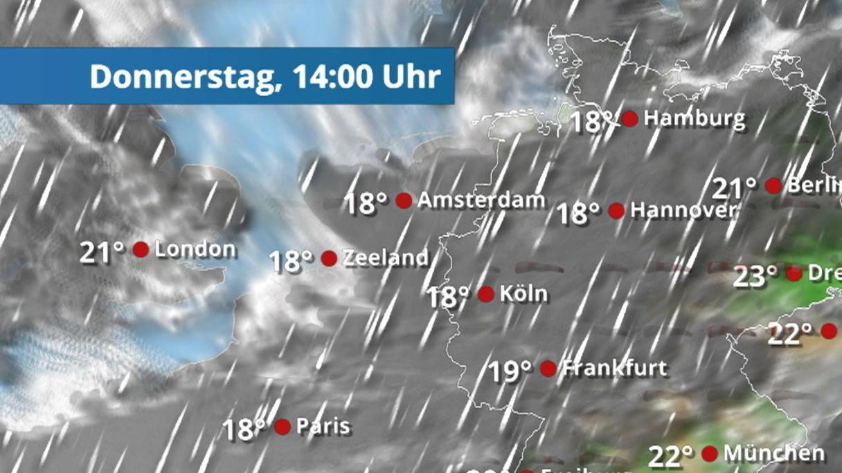 Fulda Wetter 14 Tage
