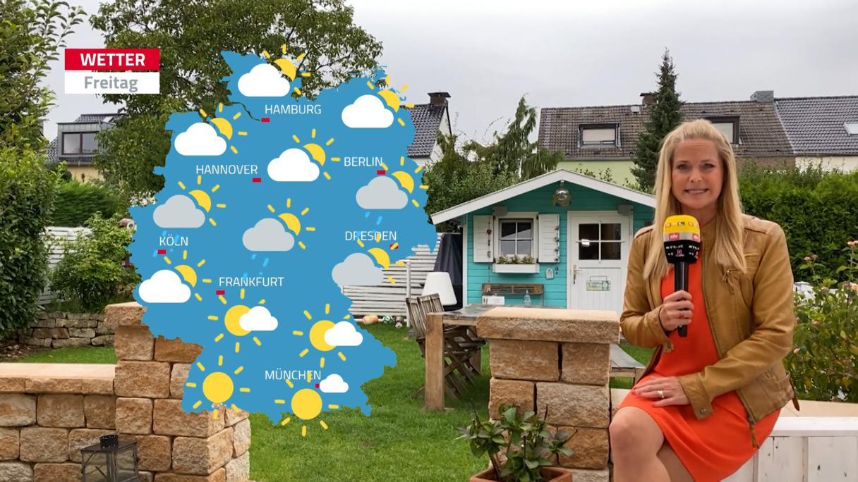 Wetter Heute Zwickau