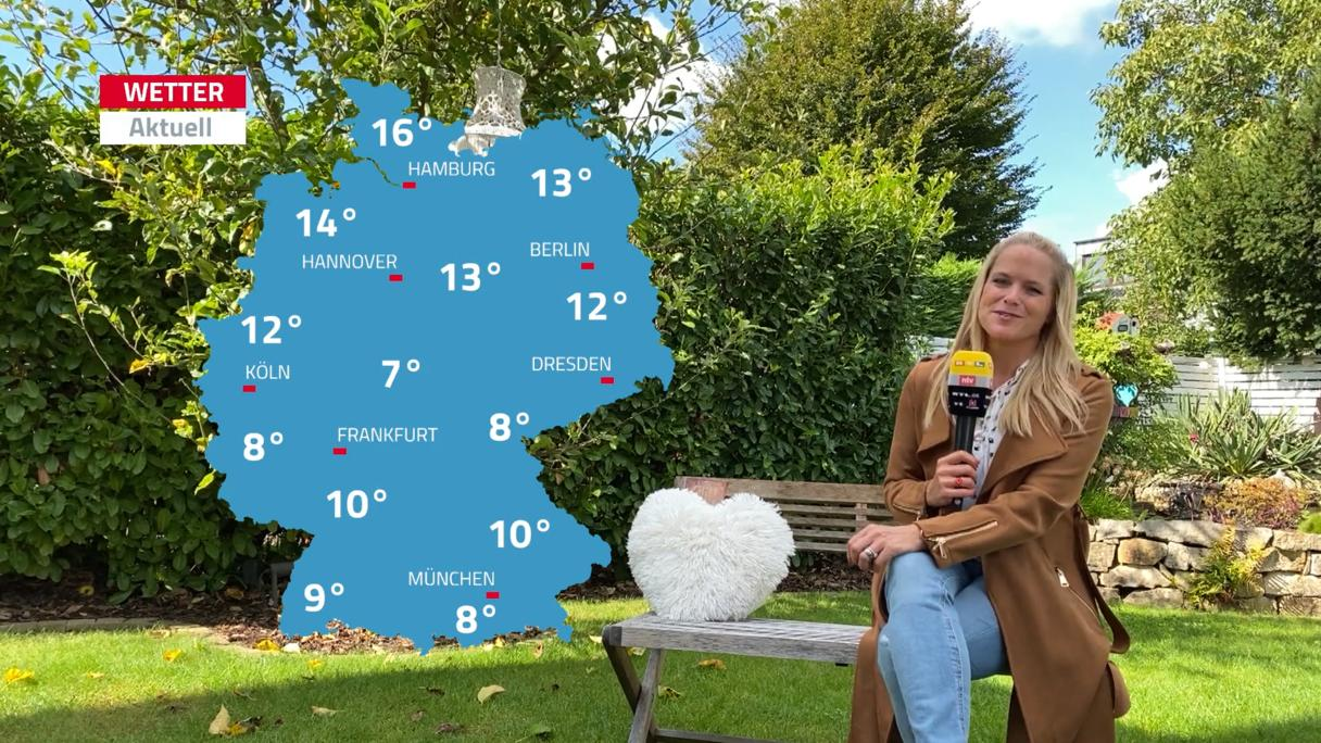 Wetter Warmensteinach 7 Tage