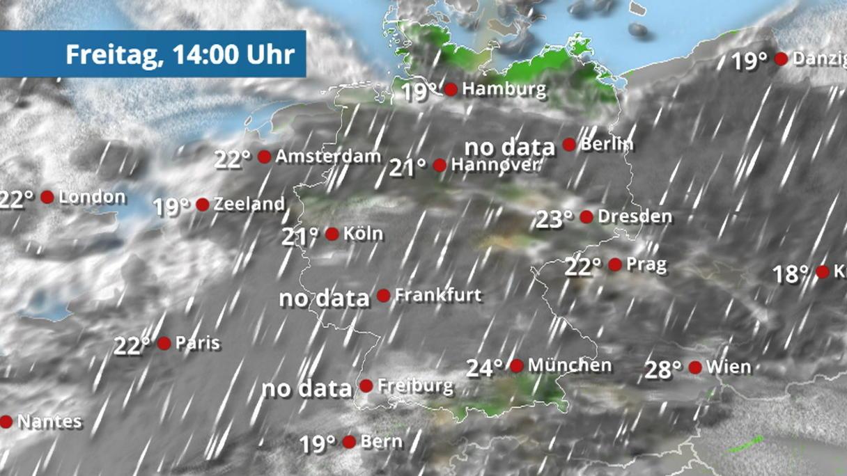 Wetter.De Kassel 14 Tage