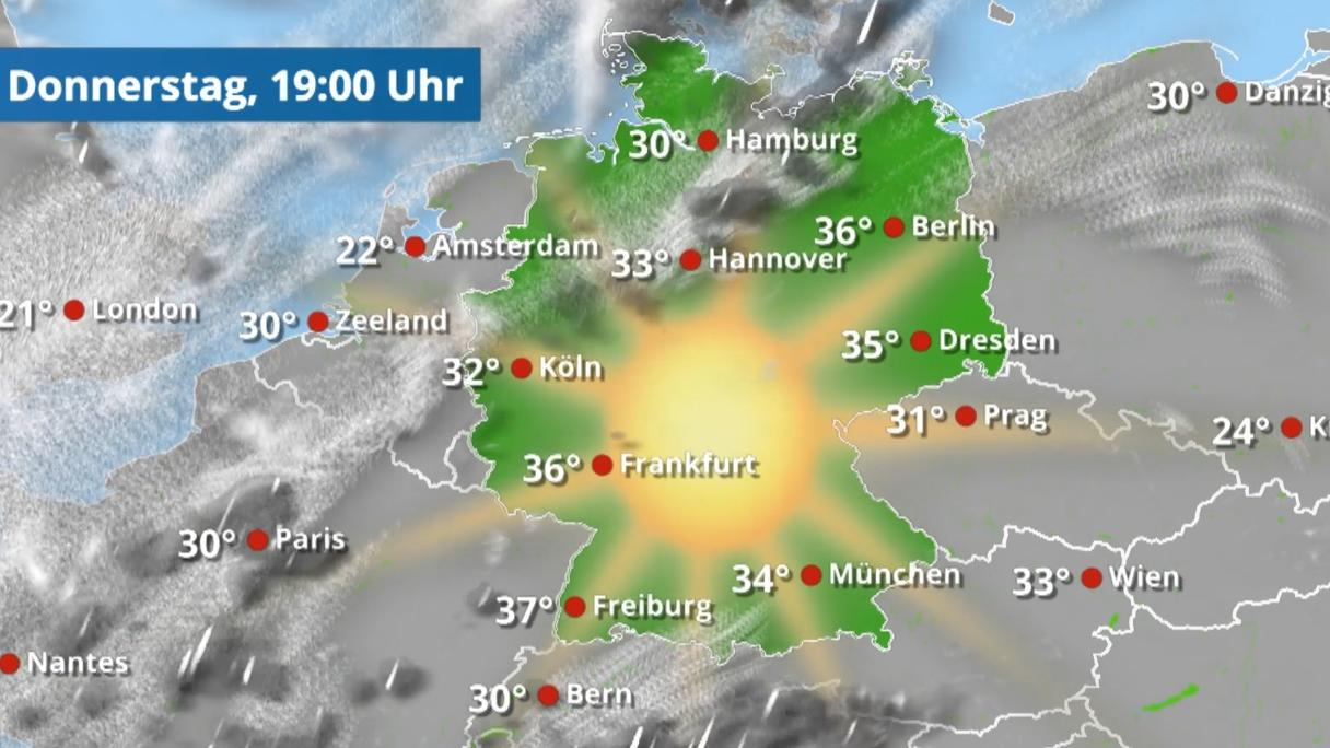 Wetter Mainz 16 Tage