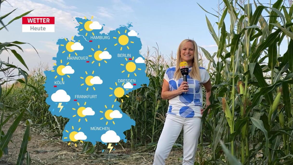 Wetter 16 Tage Augsburg