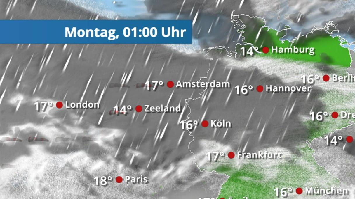 Regensburg Wetter Morgen