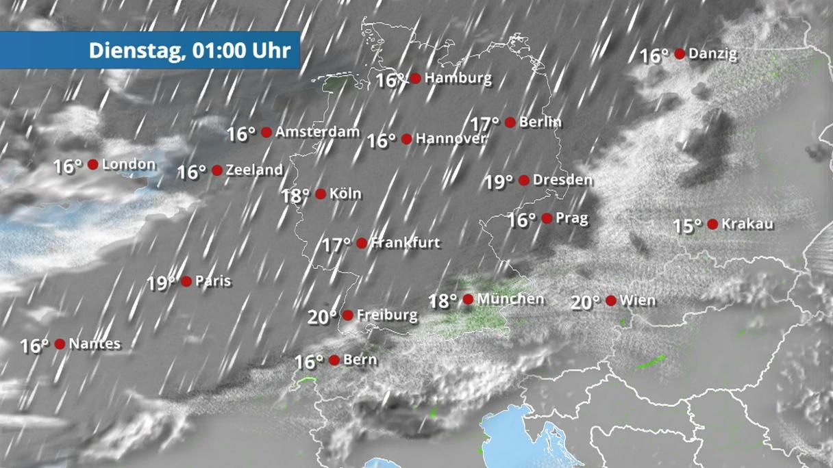 Augsburg Wetter 10 Tage