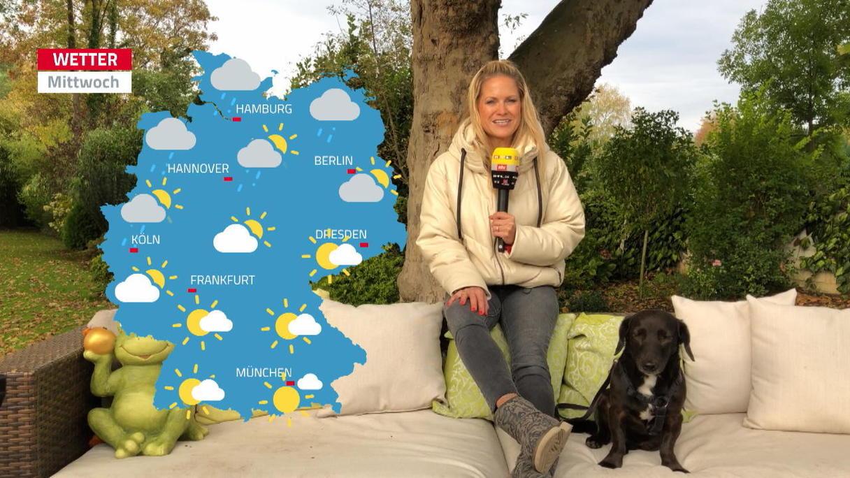 Paderborn Wetter Heute