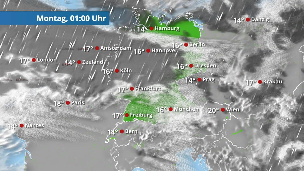 Wetter Aurich
