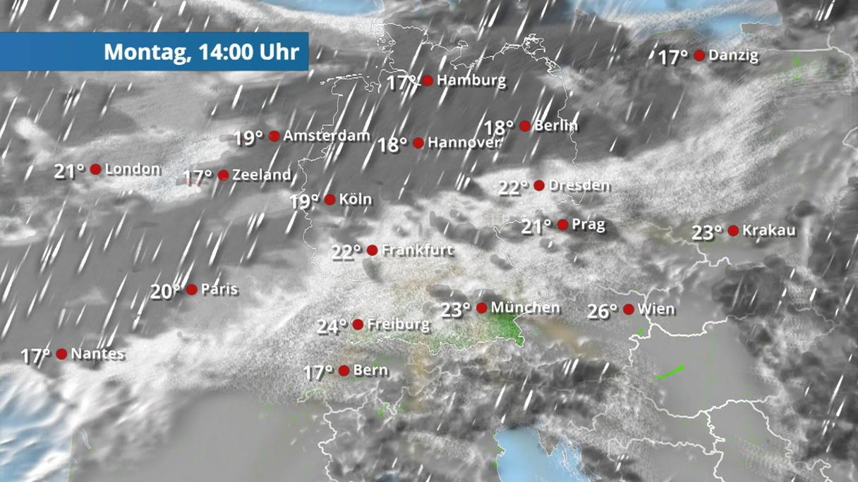 Wetter In Königswinter