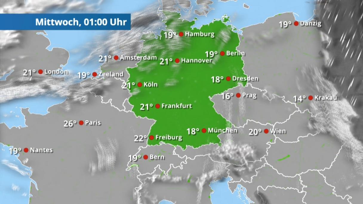 Wetter In Trier 14 Tage