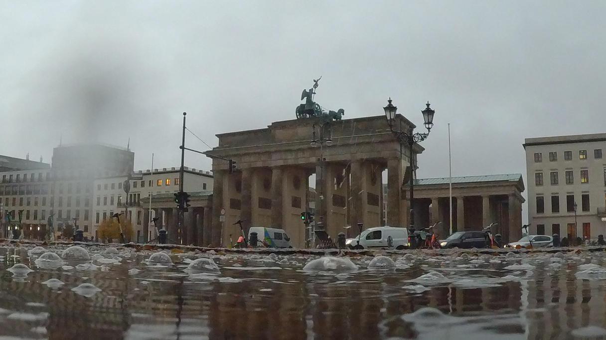 Wetter Rüsselsheim Heute