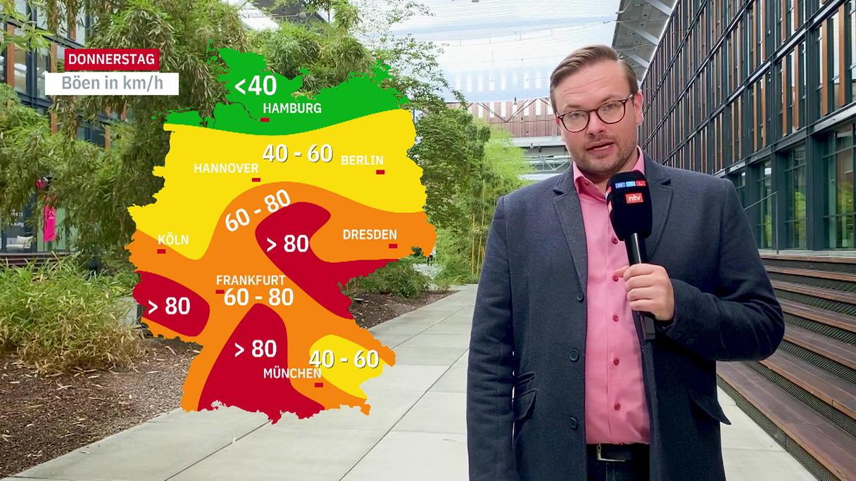 Köln Wetter 7 Tage
