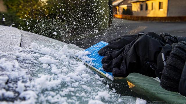 Geht's noch, April? Jetzt haben wir schon Mitte des Monats und die Temperaturen fallen so tief in den Frostbereich wie im Hochwinter. Den frostigsten Wert gab es auf der Zugspitze mit -18 Grad. Das soll jetzt der Tiefpunkt gewesen sein, bitte!