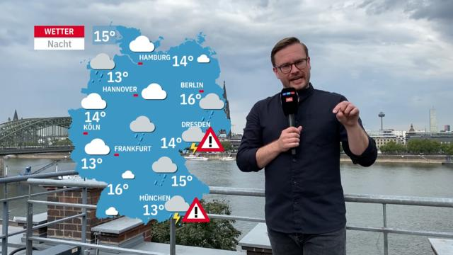 Wetter Duisburg 14 Tage