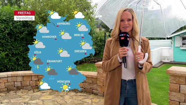 Wetter Mainz 14 Tage Vorhersage
