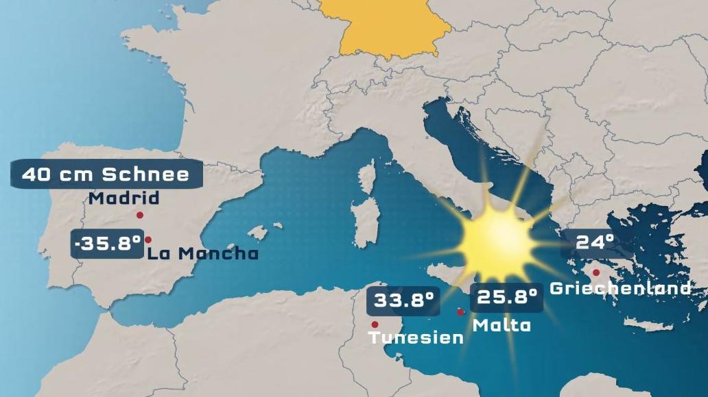 Wetter Türkische ägäis