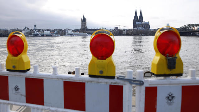 Regenradar Vorhersage Deutschland