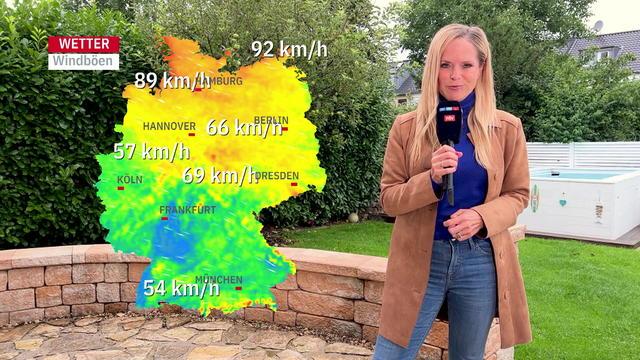 Wetter In Rüsselsheim 7 Tage