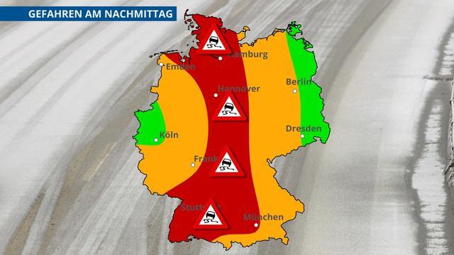 Wetter Deggendorf 7 Tage
