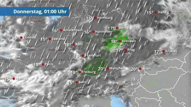 Wetter Heute Koblenz