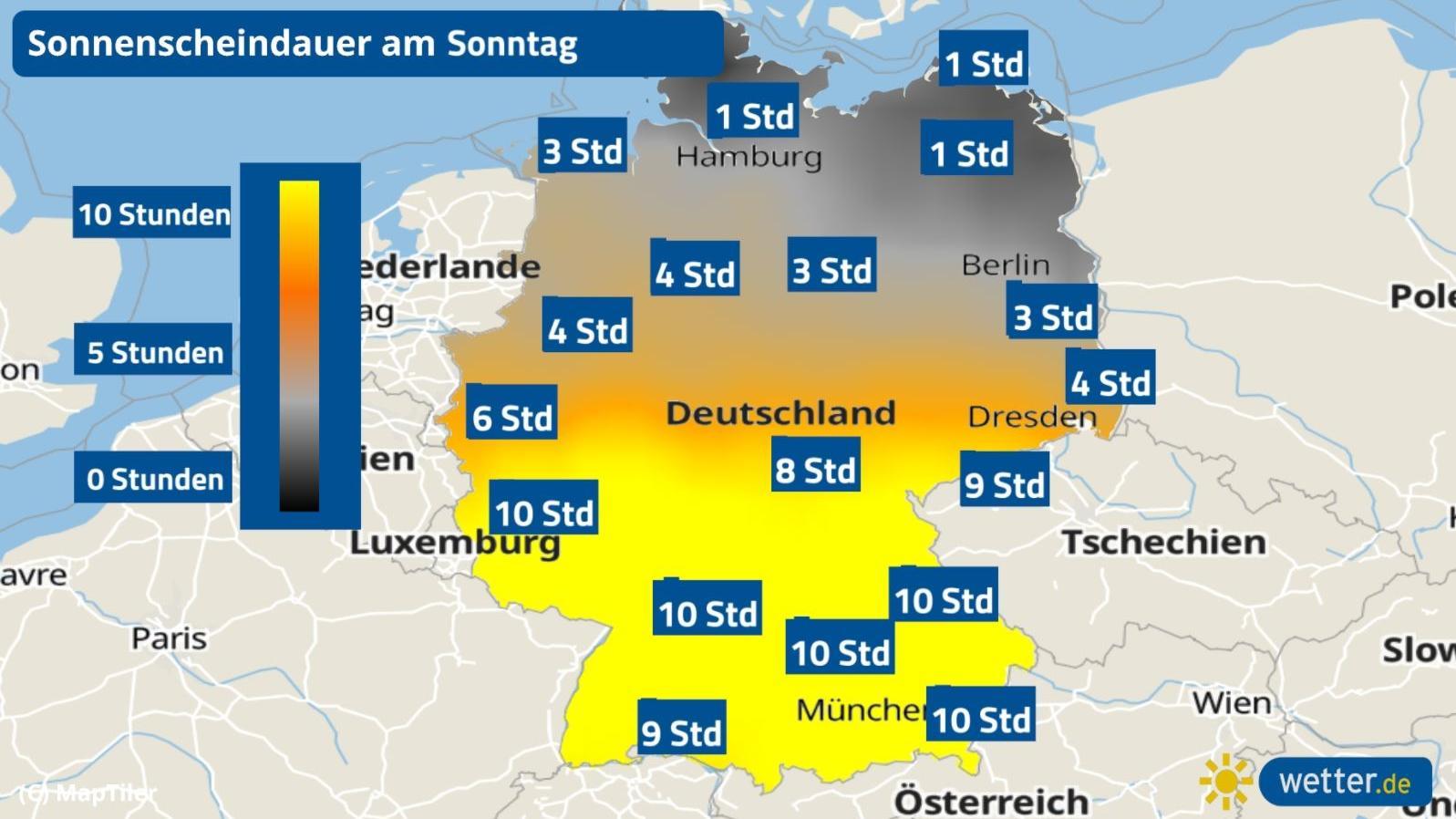 Wetter Com Münster 7 Tage