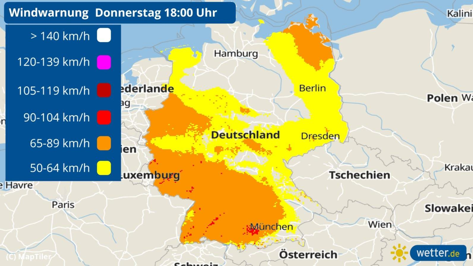 Wetter Ludwigshafen 7 Tage