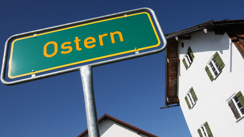 Osterm 2021