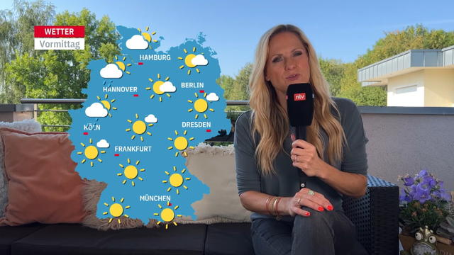 Wetter Duisburg 7 Tage