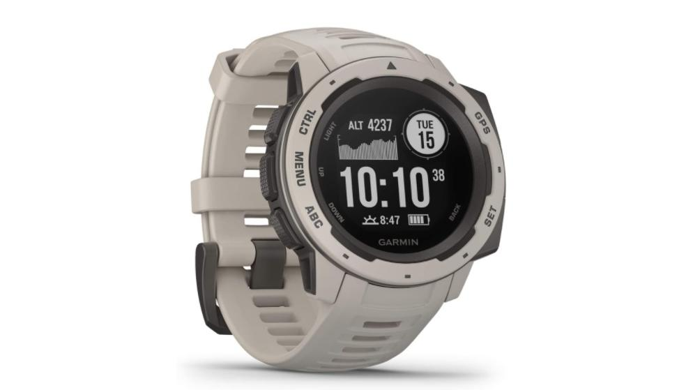 Fitnesstracker Garmin Instinct