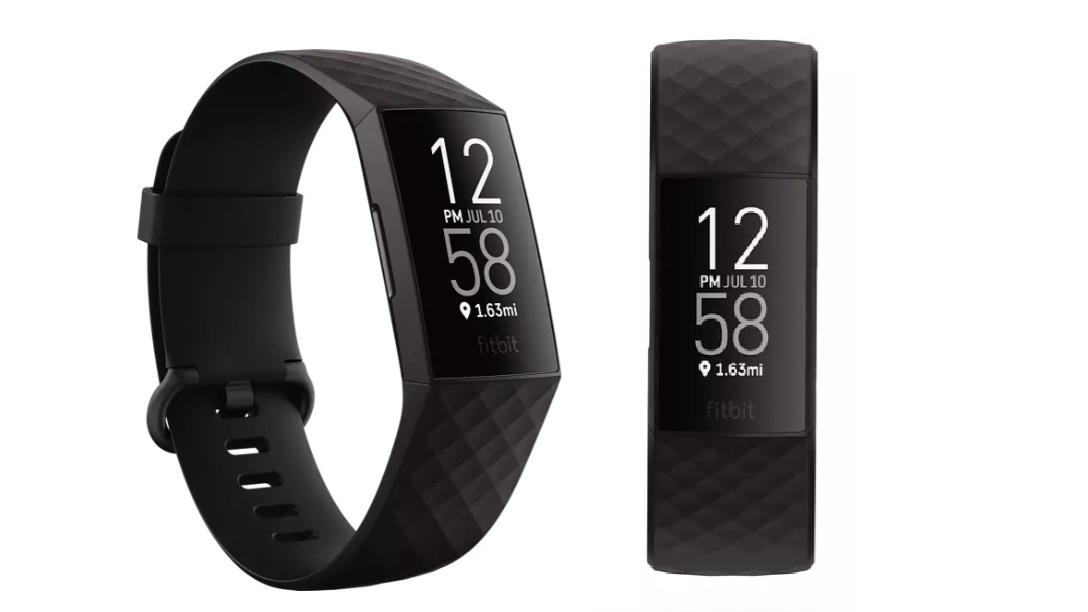Fitnesstracker Fitbit Charge 4