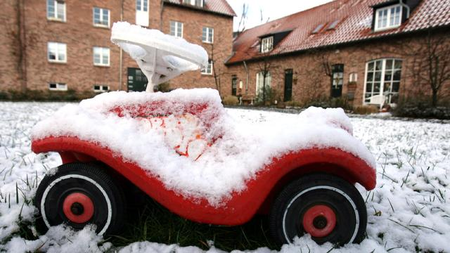 Wetter De Neu Isenburg