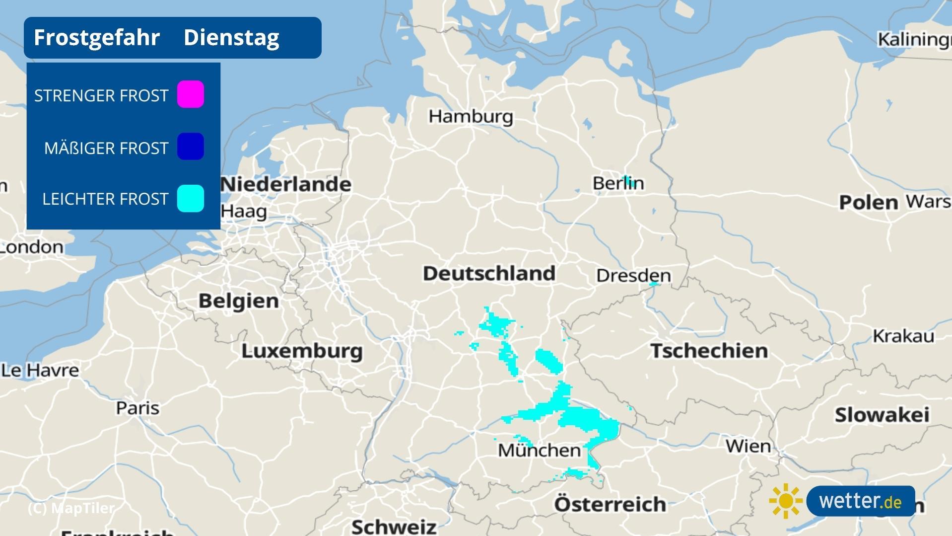 Wetter Hildesheim 7 Tage