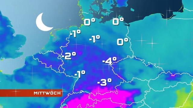 Der Spätwinter zeigt uns in Form von kalter Polarluft erneut, dass er sich nicht geschlagen geben will. Auch wenn es tagsüber jetzt oft ganz gut aussieht: Nachts schlägt die Frostkeule weiterhin unbarmherzig zu.