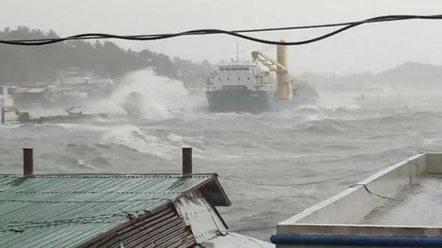 Vor den Philippinen hat sich der erste Supertaifun der Kategorie 5 des Jahres 2021 gebildet, der gleichzeitig eine neue Rekordmarke gesetzt hat. Und das könnte nicht der einzige Rekord in der jungen Sturmsaison 2021 auf der Nordhalbkugel bleiben