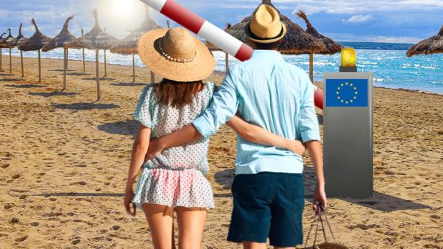 Viele Länder lockern die Corona-Beschränkungen, auch für Touristen. Wir zeigen, wo an Pfingsten Urlaub möglich ist - und unter welchen Bedingungen.