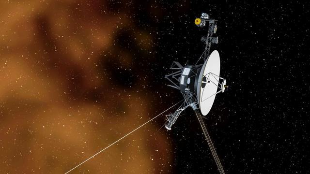 Sie ist das am weitesten von Erde entfernte Objekt, dass jemals von Menschen gebaut wurde: Die Raumsonde Voyager 1 ist 44 Jahre nach ihrem Start noch immer wertvoll für die Wissenschaft. Nun hat sie Geräusche im interstellaren Raum aufgefangen.