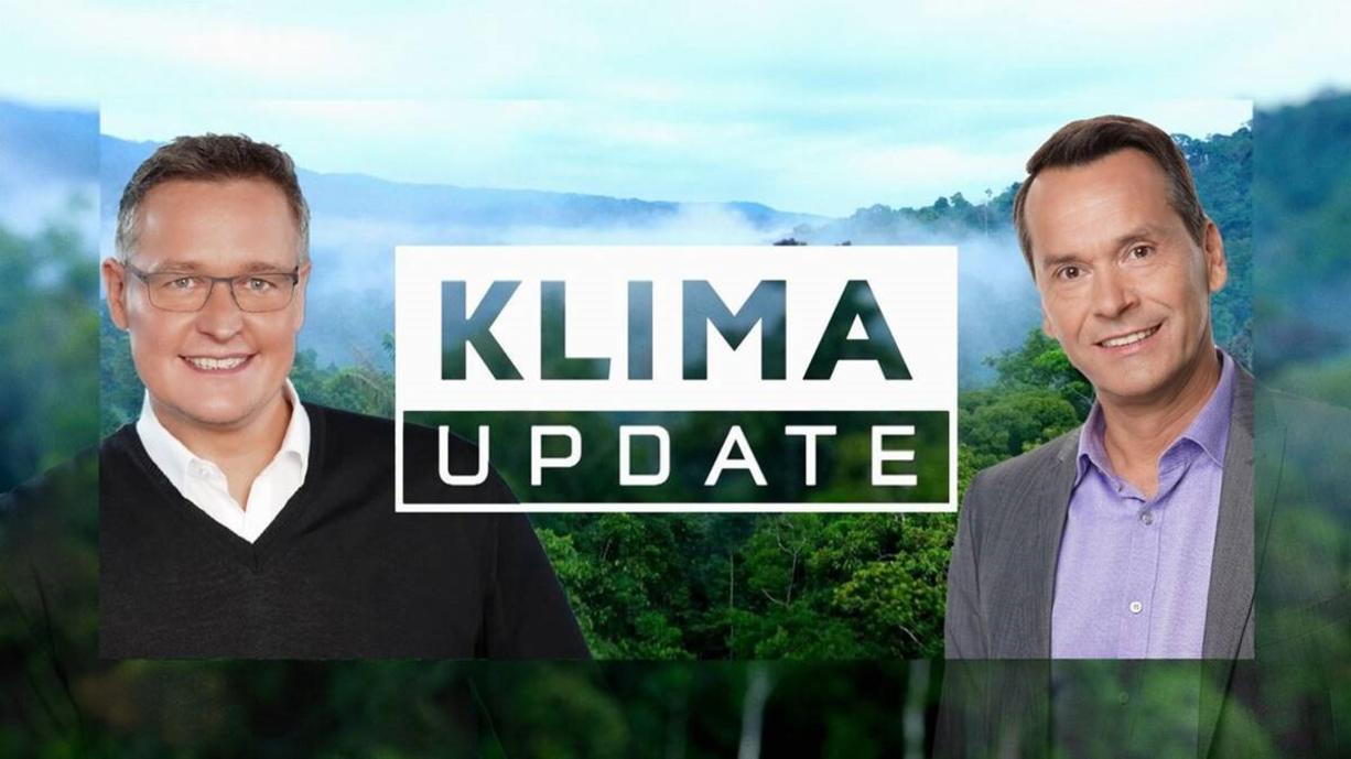 """Der Klimawandel ist weiter auf dem Vormarsch. Um aktiv auf den Klimaschutz aufmerksam zu machen, baut RTL seine Klimaberichterstattung aus. Ab dem 8. Juli startet das neue Format """"Klima Update"""". Hier die Details."""