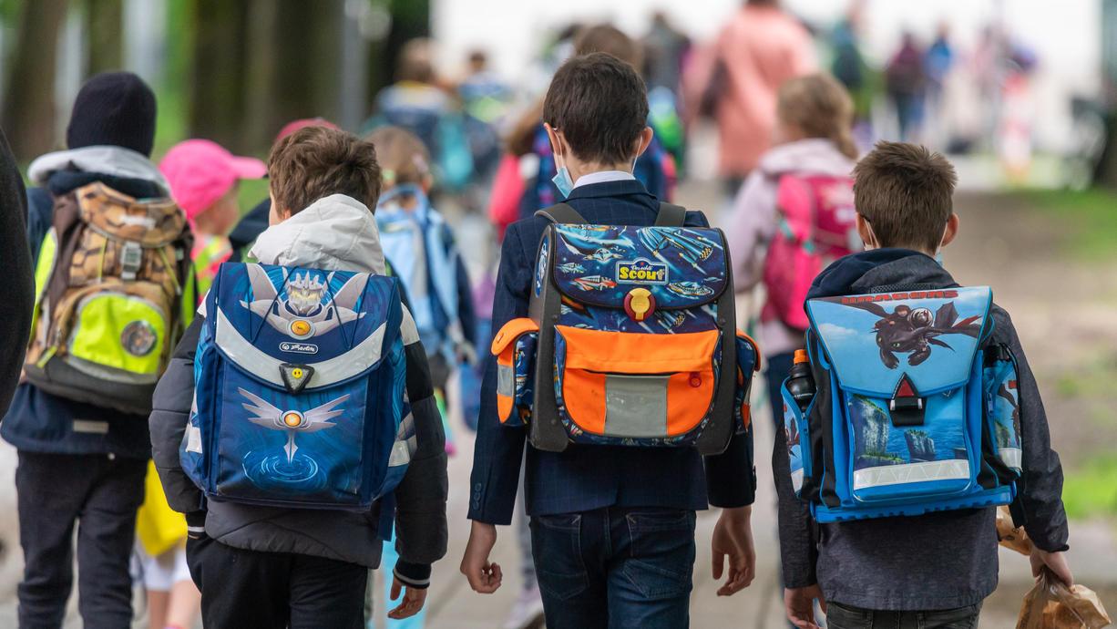 Wenn am Samstag in Mecklenburg-Vorpommern die ersten Schulanfänger eingeschult werden, stellen sicher auch einige Eltern die Frage nach der Corona-Sicherheit.