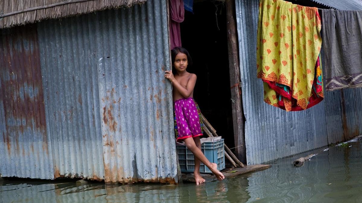 Kinder werden unter globaler Erderwärmung leiden: Wie viel werden wir noch erleben? Klima Update mit Bernd Fuchs