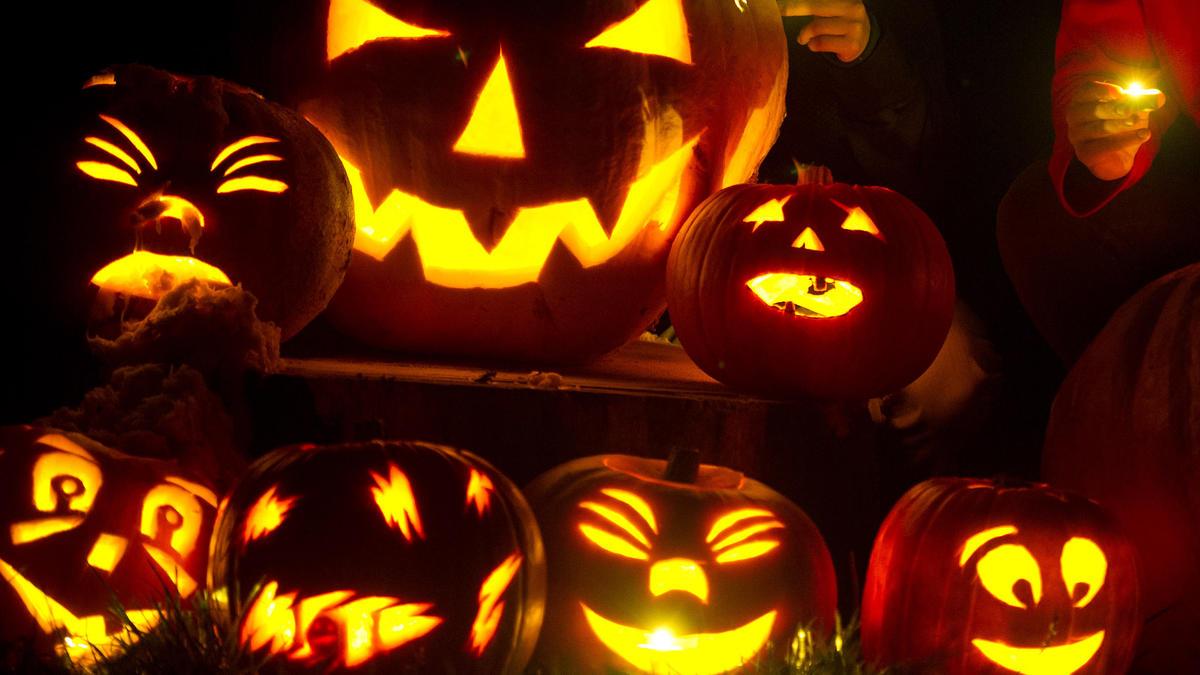 Wetter an Halloween 2021: Sturmgefahr am Reformationstag und am Vorabend von Allerheiligen