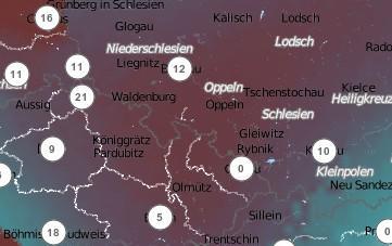 Wetter In Tschechien