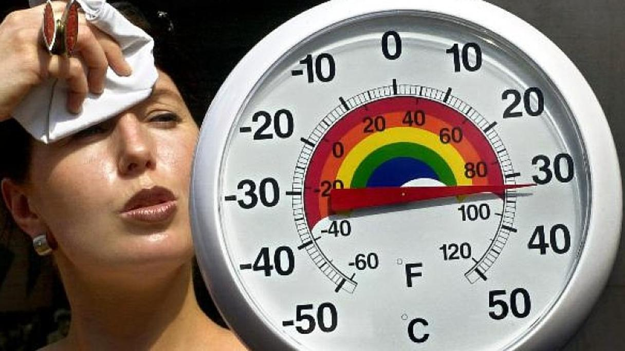 Aktuelle Temperatur Stuttgart