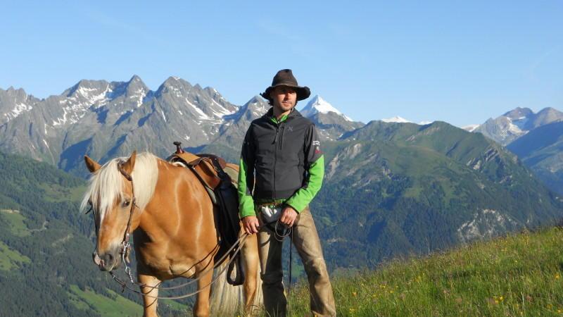 Wettervorhersage Alpenraum
