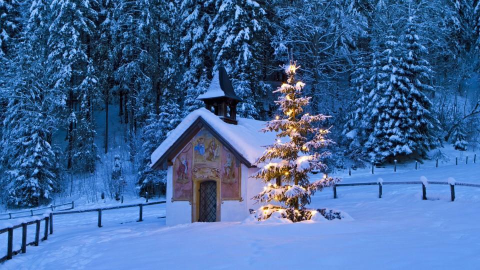 Wehnachten