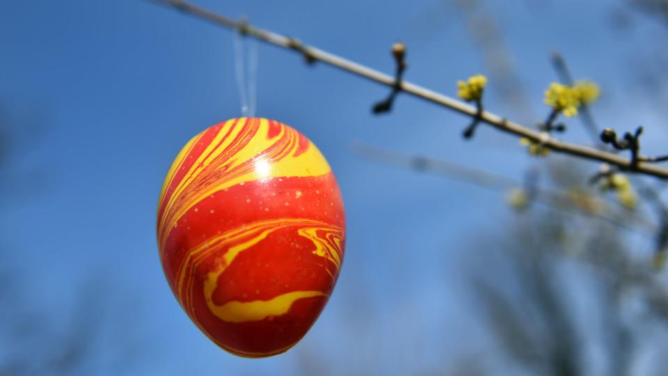 Wetter Zu Ostern