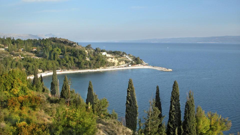 Wetter Mittelmeer